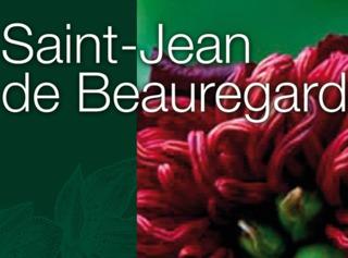 Fête des Plantes de Saint-Jean de Beauregard / /