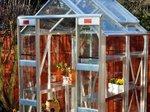 Choisir une serre de jardin