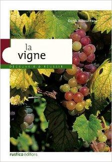 La Vigne : couverture