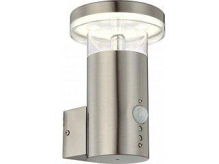 Applique extérieure à LED avec détecteur de présence