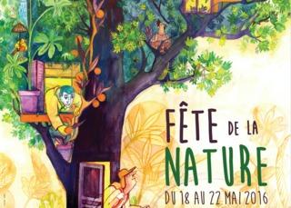 Fête de la Nature 2016 / /