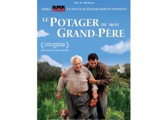 Le Potager de mon Grand-Père, de Martin Esposito / /