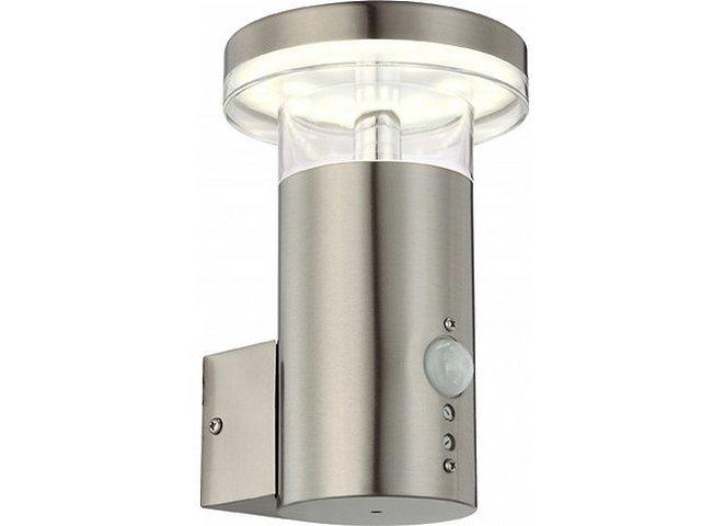 lampe a led exterieur avec detecteur design de maison design de maison. Black Bedroom Furniture Sets. Home Design Ideas