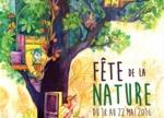 Fête de la Nature, du 18 au 22 mai 2016