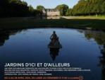 Série documentaire : Jardins d'ici et d'ailleurs, sur Arte en avril