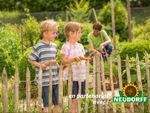 Jardinage naturel : fiches pratiques