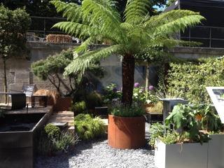 Jardins, Jardin 2015 / Clémentine Desfemmes