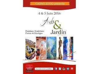 Arts & Jardin 2016 / D.R.