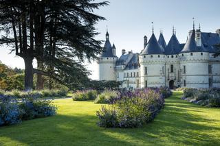Château de Chaumont sur Loire / /