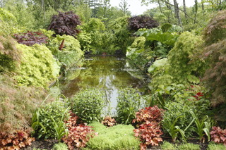 Festival des Jardins de Chaumont sur Loire / /