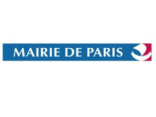 Mairie de Paris - logo / D.R.