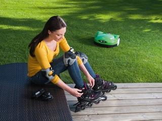 Robot de tonte : profitez du temps libre !