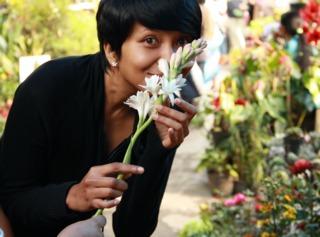 Tubéreuse : une fleur très parfumée