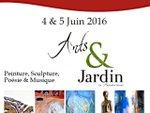 Arts et Jardin 2016