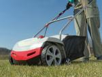 Entretien du gazon : les avantages du scarificateur