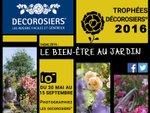 Trophées Décorosiers 2016 : à vos appareils photo !