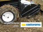 Motoculteur : l'outil pour préparer le sol avant l'automne