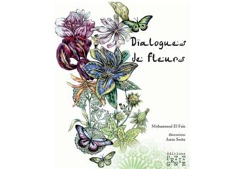 Dialogues de fleurs, Prix Saint Fiacre 2016 / NC