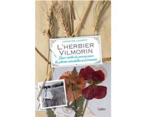 L'Herbier Vilmorin / NC