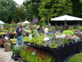 Fête des Plantes de Saint Jean de Beauregard, 23-25 septembre 2016