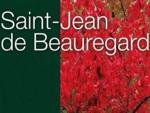 Saint Jean de Beauregard, du 23 au 25 septembre 2016