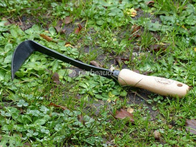 Désherbeur japonais : l'arme fatale du jardinier