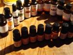 Les huiles essentielles : propriétés et utilisations