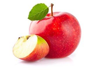 La pomme : un fruit coupe-faim bon pour la santé