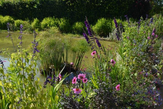Lit dans la jungle chaumont sur loire festival des for Festival des jardins 2016