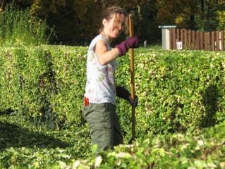 Jardinage plaisir