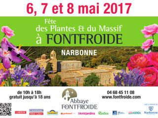 Fête des Plantes et du Massif de Fontfroide / D.R.