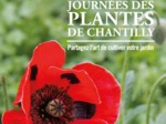 Journées des Plantes de Chantilly, 19, 20 et 21 mai 2017