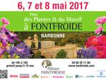 14e Fête des Plantes et du Massif à Fontfroide