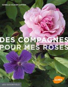 Des compagnes pour mes roses : couverture