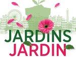Jardins, Jardin aux Tuileries, du 1er au 4 juin 2017