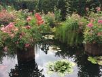 Festival des Jardins de Chaumont-sur-Loire 2017