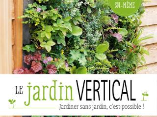 Le jardin vertical - Livre de Martin Staffler