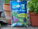 Les rétenteurs d'eau : moins d'arrosages en pot et au jardin