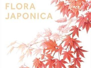 Flora japonica - Livre de Martyn Rix, Masumi Yamanaka