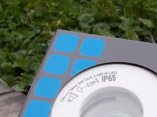 IP44, IP65? quelle protection pour les luminaires d'extérieur ?