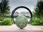 Jardins, Jardin aux Tuileries - 15e édition