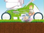 Scarificateur : pour une pelouse plus belle et plus saine