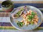 Cuisiner les fruits et légumes de saison - Toutes nos recettes - p.1