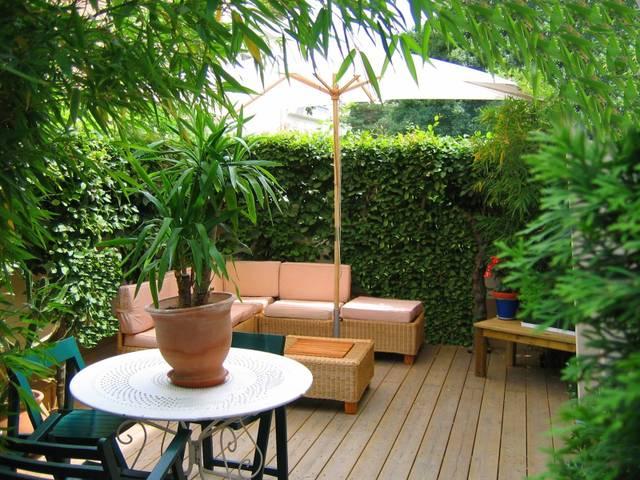 Salons de jardin : organisez votre confort