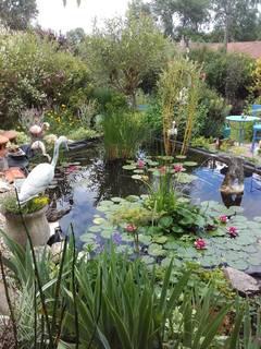 Au paradis des fleurs et des oiseaux : à visiter. Informations pratiques
