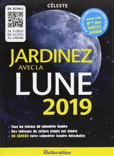 Calendrier Lunaire Septembre Octobre 2019 Jardiner Avec