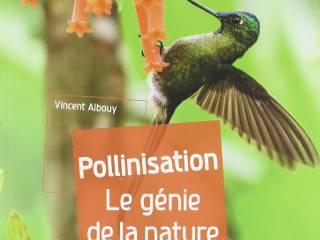 Pollinisation. Le génie de la nature - Livre de Vincent Albouy