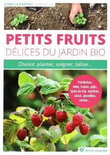 Les petits fruits rouges - fiches pratiques