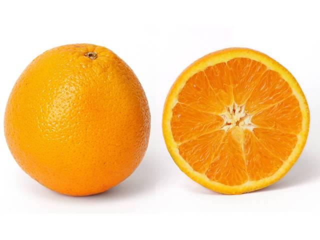 Orange : variétés, propriétés nutritionnelles, conservation