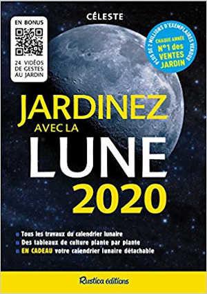 Calendrier lunaire Octobre - Novembre 2020: jardiner avec ...